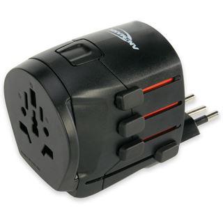 Ansmann All in One 3 Universal-Reiseadapter