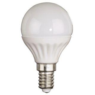 Xavax LED-Lampe, E14, 2W, Tropfenform, Warmweiß