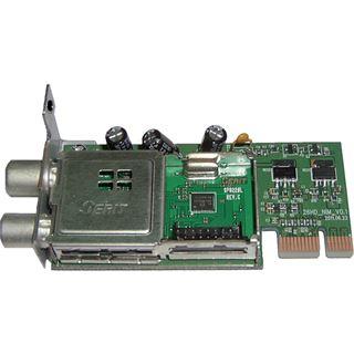Hybrid Tuner GigaBlue DVB-C/T für HD 800SE