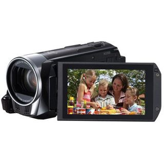 Canon Legria HF R36 schwarz