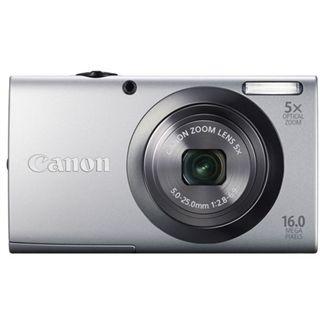 Canon PowerShot A2300 silber