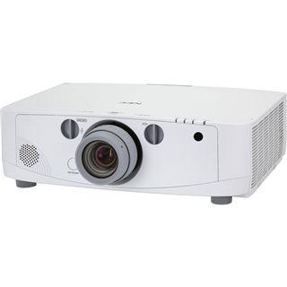 NEC PA600X LCD Projektor