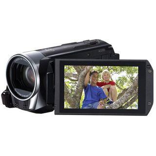 Canon Legria HF R306 schwarz