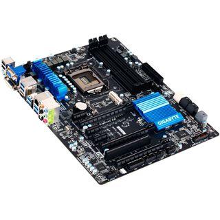 Gigabyte GA-Z77X-D3H Intel Z77 So.1155 Dual Channel DDR3 ATX Retail