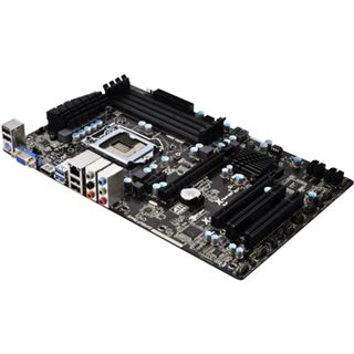ASRock Z77Pro3 Intel Z77 So.1155 Dual Channel DDR3 ATX Retail