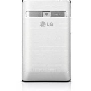 LG Electronics Optimus L3 E400 1 GB weiß