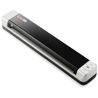 Plustek MobileOffice S410 mobiler Dokumentenscanner USB 2.0