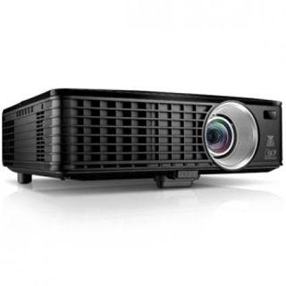 Dell Beamer 1430X (3200ANSI/2200:1/RS232/Sp) [bk]