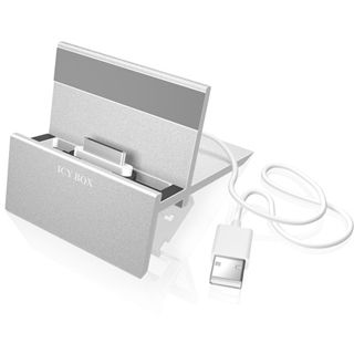 Icy Box IB-i003 Ständer für iPhone/iPad