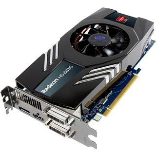 1024MB Sapphire Radeon HD 6850 Aktiv PCIe 2.1 x16 (Bulk)