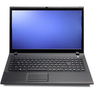 "Notebook 15,6"" (39,62cm) Terra MOBILE 1509P AE-450 W7HP"
