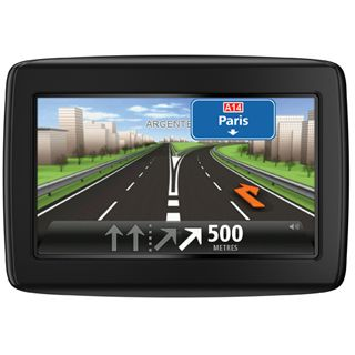 TomTom Start 25 CE T Komfort Edition