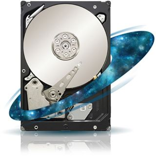 "2000GB Seagate Enterprise Capacity 3.5 HDD ST32000645NS 64MB 3.5"" (8.9cm) SATA 6Gb/s"