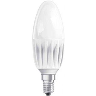 Osram LED Lampe E14 4 W CL B 25 FR WW