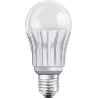 Osram LED Superstar CLASSIC A40 Sockel E27, 8,5 Watt, warmweiß