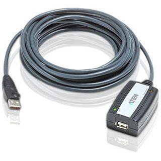ATEN Technology USB Repeater für USB Geräte (UE250-AT)