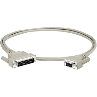Epson RS232 Kabel