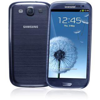 Samsung Galaxy S3 I9300 16 GB blau