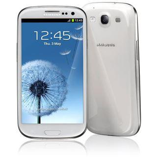 Samsung Galaxy S3 I9300 16 GB weiß
