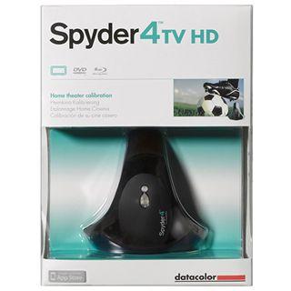 Datacolor Spyder4TV Upgrade Kalibrierungstool für Monitore (STV40DRUP)