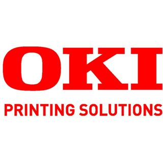 OKI Toner 44973536 schwarz