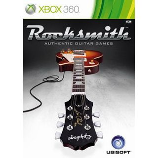 Rocksmith (XBox360)
