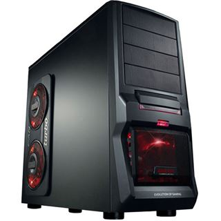 intel Core i5 2500K 8GB 300GB DVD-RW Geforce GTX560