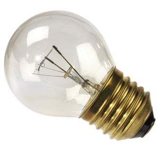 Xavax Backofenlampe Klar E27 F