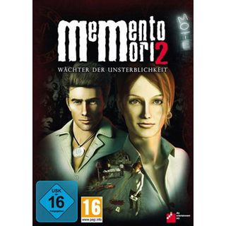 Memento Mori 2 (PC)