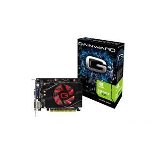 1GB Gainward GeForce GT 630 GDDR5 Aktiv PCIe 2.0 x16 (Retail)
