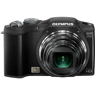 Olympus SZ-31MR 16.0MP Black