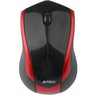 A4tech G7-400N USB schwarz (kabellos)