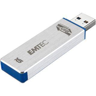 16 GB EMTEC S550 silber USB 3.0