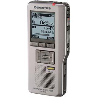 Olympus DS-2500 digitaler Voice Recorder