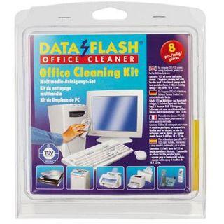 Data Flash Computer/Peripherie-Geräte Reinigungskit 125ml (DF-1490)