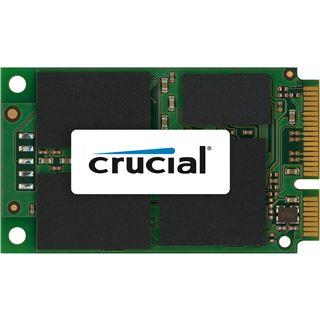 """64GB Crucial m4 1.0"""" (2.5cm) mSATA MLC synchron (CT064M4SSD3)"""