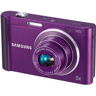 Samsung ST-88 Digitalkamera - Lila