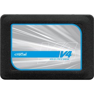 "128GB Crucial V4 2.5"" (6.4cm) SATA 3Gb/s MLC asynchron (CT128V4SSD2)"