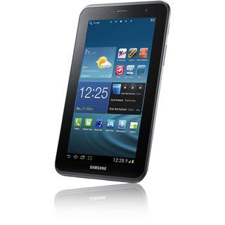 """7.0"""" (17,78cm) Samsung Galaxy Tab 2 7.0 3G/WiFi 16GB silber"""