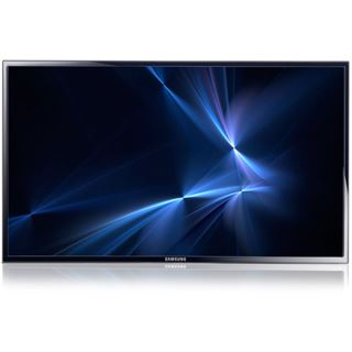 "40"" (101,60cm) Samsung MD40B schwarz 1920x1080 1xHDMI 1.3/1xKomponenten (YUV)/1xVGA/1xComposite Video/1xDVI"