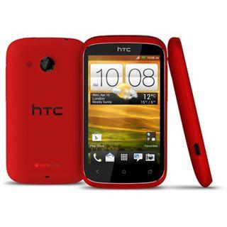HTC Desire C 4 GB rot