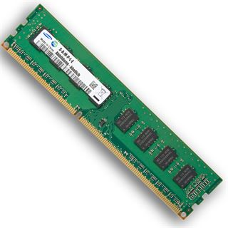 8GB Samsung M393B1K70DH0-CK0 DDR3-1600 regECC DIMM CL9 Single