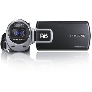 Samsung HMX-H400 schwarz