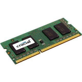 1GB Crucial CT12864X335 DDR-333 SO-DIMM CL2.5 Single