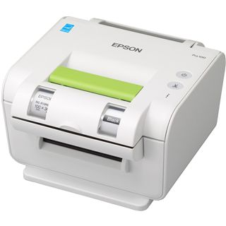 Epson LabelWorks Pro100 Thermotransfer Drucken USB 1.1