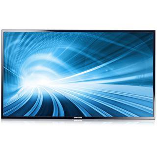 """55"""" (139,70cm) Samsung SyncMaster MD55B schwarz 1920x1080 1xHDMI 1.3/1xKomponenten (YUV)/1xVGA/1xComposite Video/1xDVI"""