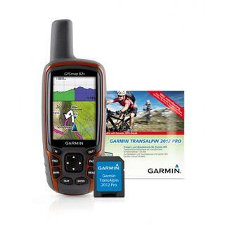 Garmin GPSmap 62s + Topo Deutschland 2012 Pro Bundle