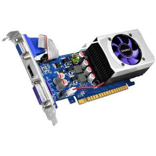 1GB Sparkle GeForce GT 630 Low Profile Aktiv PCIe 2.0 x16 (Retail)