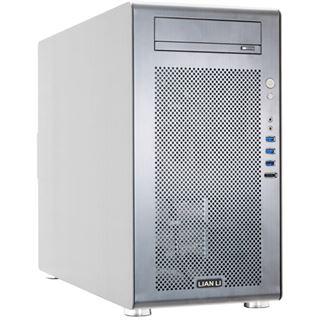 Lian Li PC-V700 Midi Tower ohne Netzteil silber