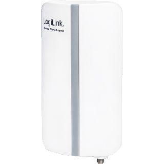 Logilink Outdoor Antenne Digital wasserfest&UV-fest